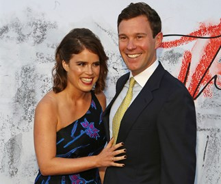 Jack Brooksbank's grandmother gives the most hilarious take on her grandson marrying Princess Eugenie