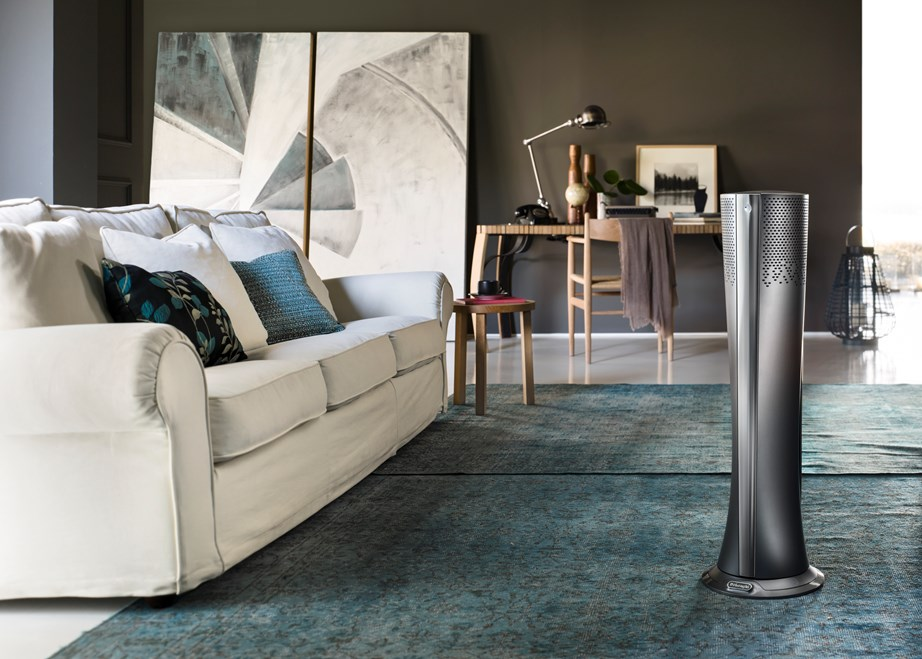 Win a $799 3D Comfort Air from De'Longhi!