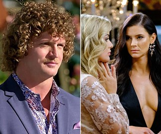 Nick Cummins has given his first interview since the explosive Bachelor Australia finale