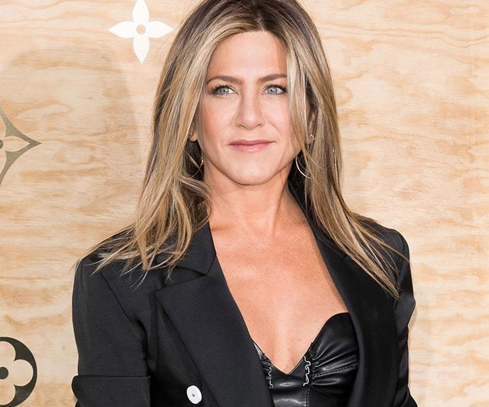 The cathartic exercise Jennifer Aniston is doing to help her get in 'the best shape of her life'