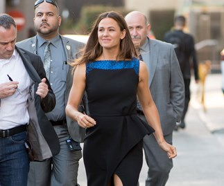 Jennifer Garner is said to be dating someone new