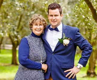 Wayne McKintosh married at first sight