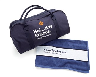 Win a Holiday Rescue pack!