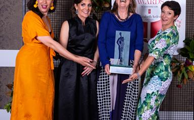 Photos: see all the glitz and glam from the NEXT Woman Of The Year 2018 awards