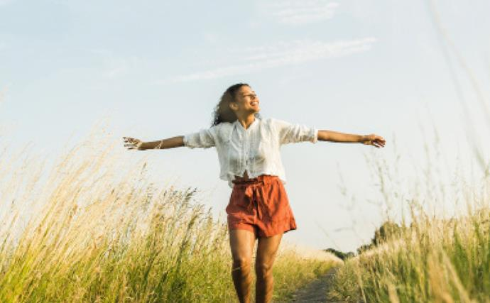 The new FOMO: How JOMO (the Joy Of Missing Out) can result in less anxiety and more peace