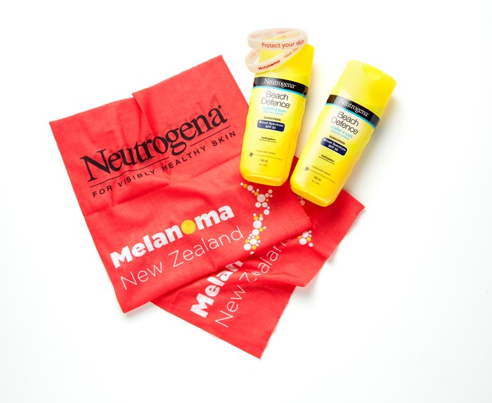Win a sun safety pack from melanoma New Zealand