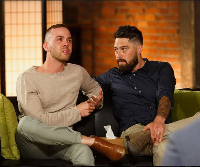 MAFS NZ Episode 8 - while Sam and Tayler grow closer a home visit unearths an obstacle for Yuki and Dan