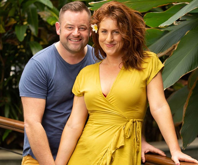 MAFS' Dave McClelland shares the secrets to his metrosexual grooming regime