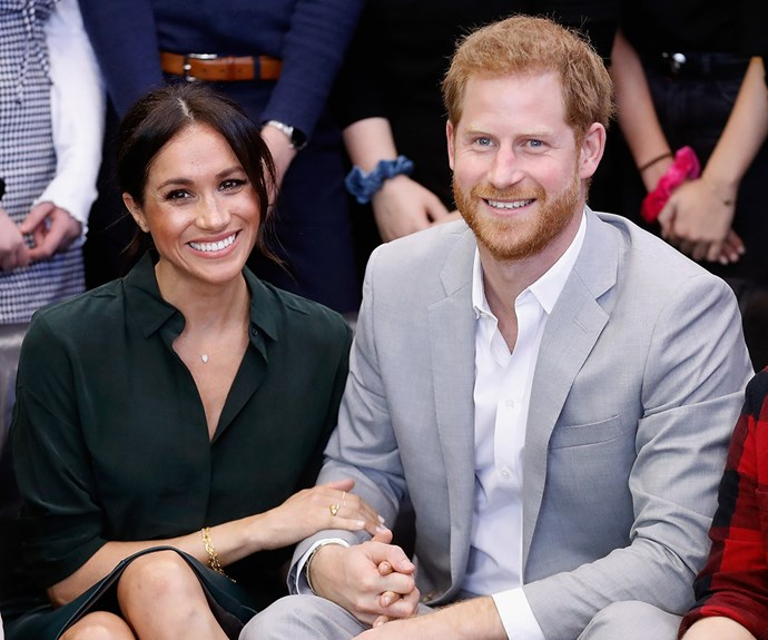 Meghan Markle's pregnancy: everything you need to know about the Duke and Duchess of Sussex's baby