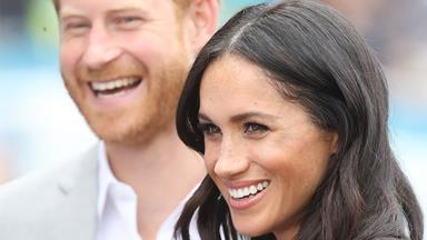 Why Prince Harry and Meghan Markle's baby news is so exciting