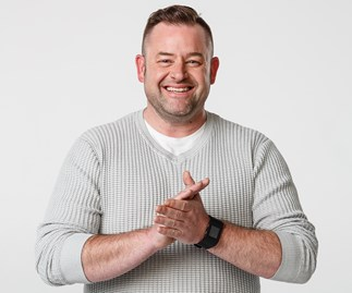Married at First Sight Dave McClelland