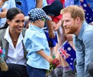 5 times Prince Harry has adorably mentioned he wants children and to start a family