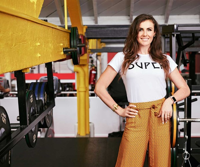 Les Mills creative director Diane Archer Mills on family, fun and fitness