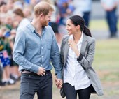 Prince Harry has given up alcohol in support of Duchess Meghan's pregnancy
