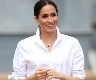 Australian singer Missy Higgins may have accidentally revealed new details about Duchess Meghan's due date
