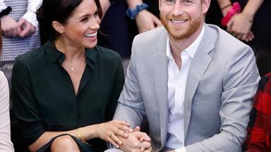 The weird royal pregnancy rules Duchess Meghan must follow
