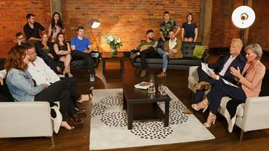 MAFS episode 11 recap: the second commitment ceremony sees two couples walk away from the experiment
