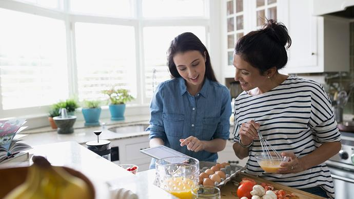 What it means when a family member is diagnosed as coeliac - going gluten-free and lifestyle adjustments