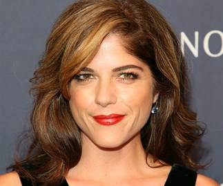 Selma Blair opens up about her multiple sclerosis diagnosis