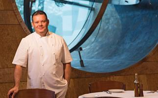 MasterChef's Gary Mehigan reveals the one person he's failed to impress in the kitchen