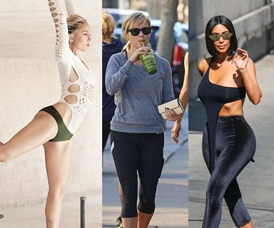 10 celebrity health and fitness tips you'll actually want to follow