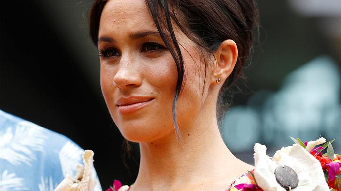 Security concerns forced Meghan Markle to abandon a solo engagement after just six minutes