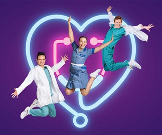 Win a night at Shortland Street the Musical!