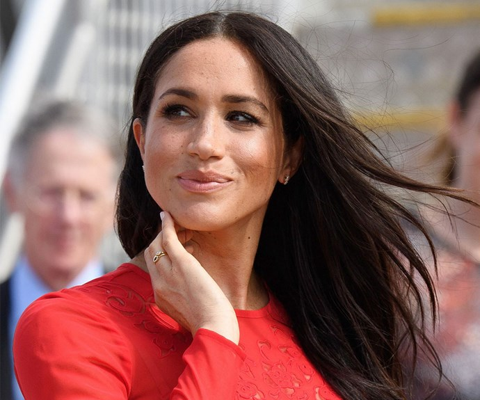 Meghan Markle's fashion faux pas in Tonga is something we can all relate to