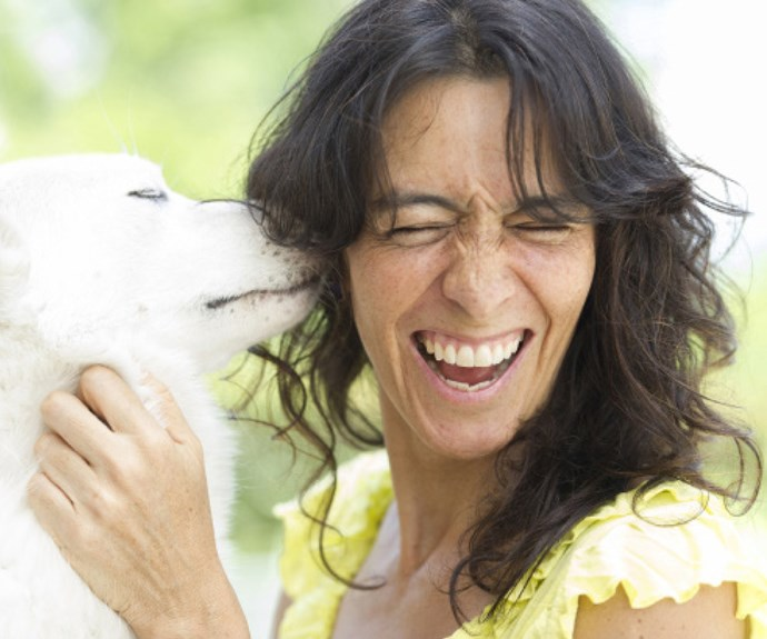 Pets give their owners an abundance of health benefits.