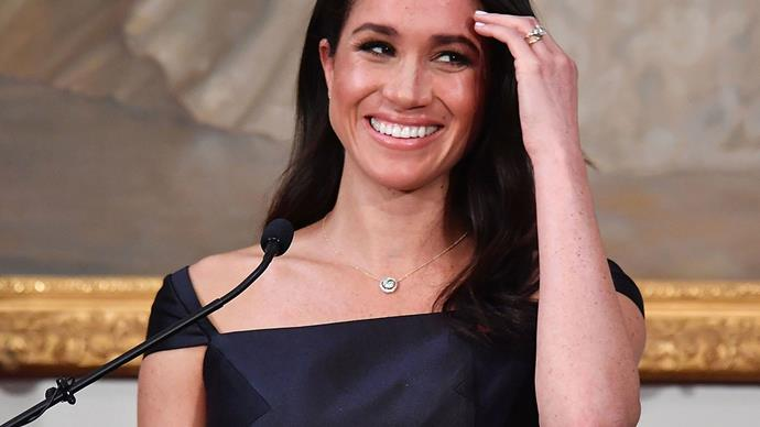 Duchess Meghan's empowering speech celebrating the 125th anniversary of women's suffrage in New Zealand