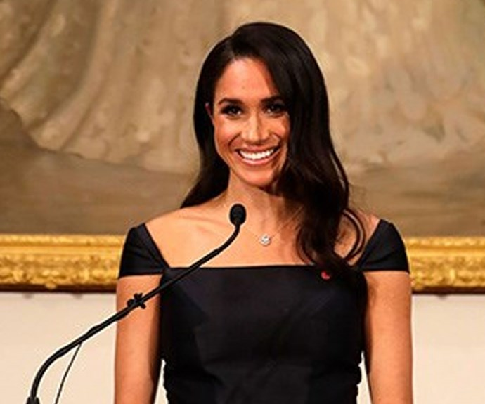 Duchess Meghan charms Government House guests when she speaks Te Reo Maori in her speech