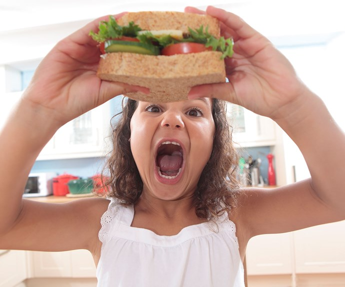 Kiwis' favourite sandwich toppings prove we're a healthy bunch!