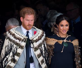 Prince Harry impresses Rotorua with his command of Te Reo Māori on the Duke and Duchess' final day in NZ