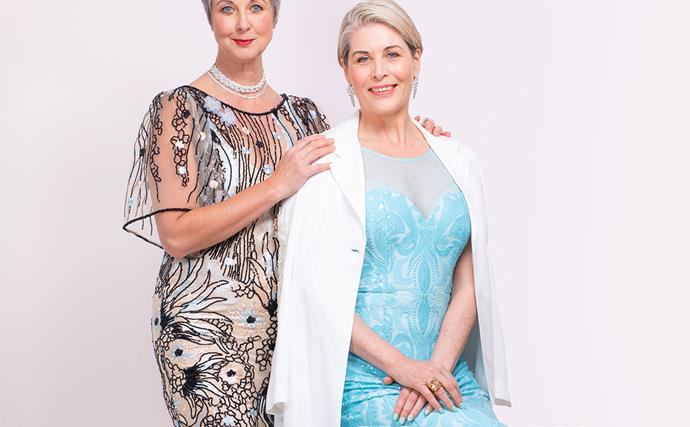 Kiwi actresses Jennifer Ward-Lealand and Theresa Healey team up for female-driven local film Vermilion