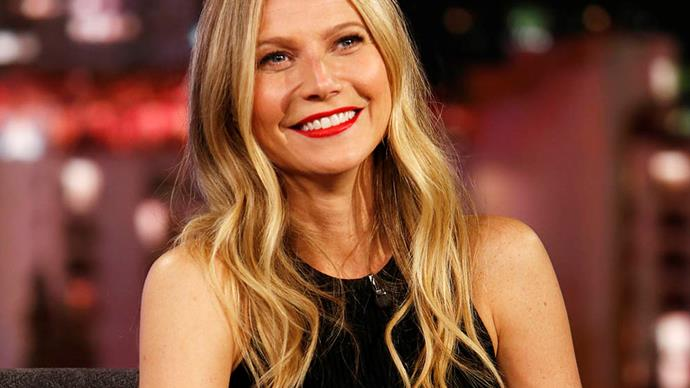 Gwyneth Paltrow's website Goop reported to authorities over unsafe claims for pregnant women