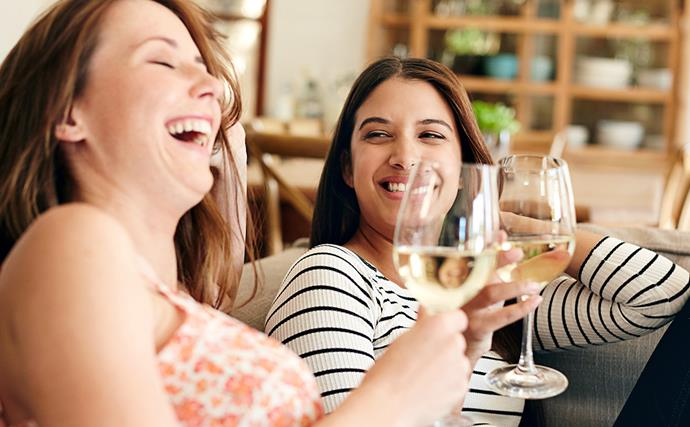 Why having friendships with other parents becomes so important when you're a working mum