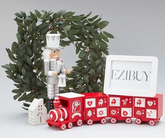 Win a Christmas homeware pack from Ezibuy