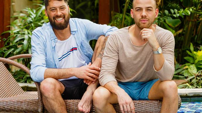 MAFS' Sam and Tayler go from strength to strength as Tayler plans to move cities for love