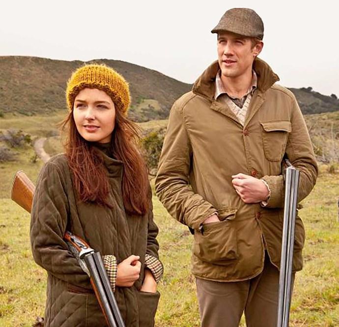 Camilla and Kiwi actor Nico Evers-Swindell in the 2011 telemovie *William & Kate.*