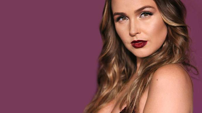 Grey's Anatomy star Camilla Luddington's Kiwi obsession