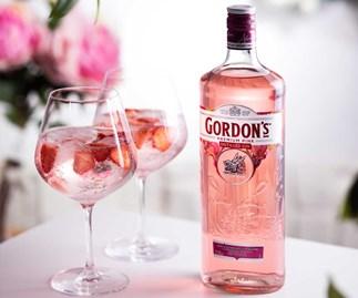 Win a Gordon's Pink Gin summer drinks pack
