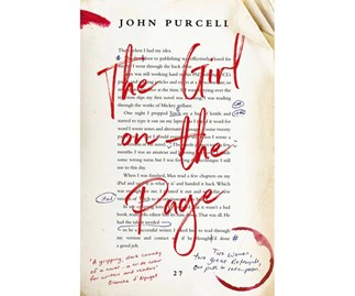 Win the The Girl on the Page by John Purcell