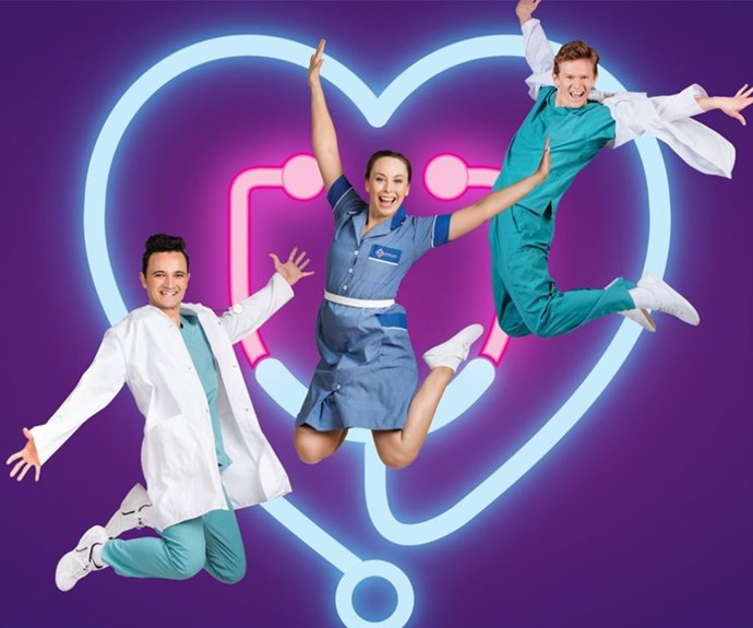 *Shortland Street – The Musical* runs from November 14 until December 9 at the ASB Waterfront Theatre in Auckland