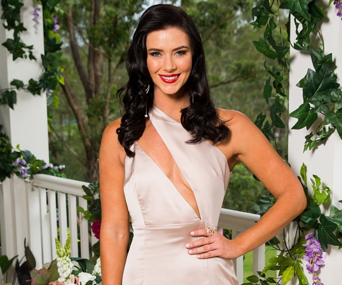 Jilted Bachelorette Brittany Hockley is set to join Cass and Brooke on Bachelor in Paradise