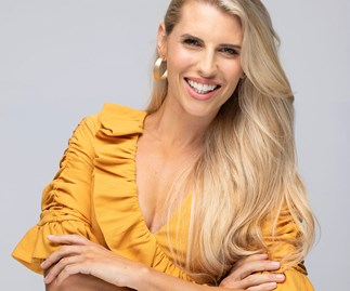 Former Biggest Loser Australia trainer and new mum Tiffiny Hall reveals the wellness routine that energises her