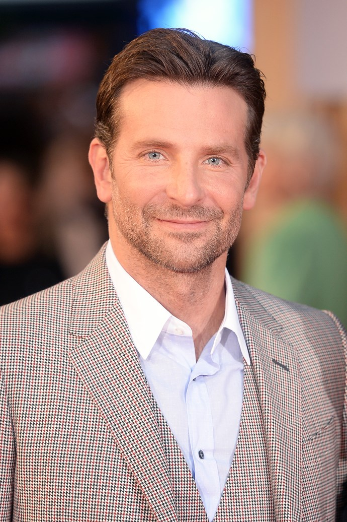 "Bradley Cooper was given the 2011 title of Sexiest Man Alive. And after seeing *[A Star is Born](https://www.nowtolove.co.nz/celebrity/movies/a-star-is-born-bradley-cooper-interview-39381|target=""_blank"")*, we're thinking he could be a contender for the 2019 title!"