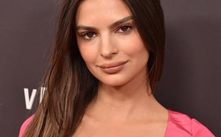Emily Ratajkowski on feminism, sexuality and why no one should ever police your body