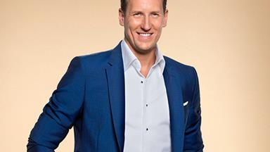Brendan Cole just admitted on national TV that he has penis insecurities and we applaud him