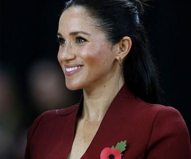 How Duchess Meghan healed a long-term royal rift
