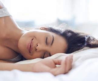 Why you're not sleeping well and how to have a restful night's sleep